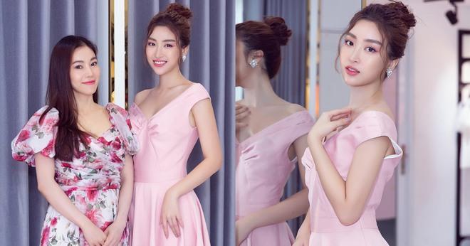 Bà trùm hoa hậu Phạm Kim Dung: Đỗ Mỹ Linh không phải hoa hậu nghèo nhất Việt Nam - Ảnh 2.