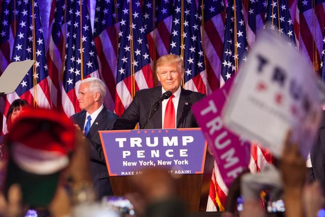 [Bàn tròn chuyên gia] Ông Biden có thể kế thừa chính sách chuỗi cung ứng từ ông Trump: Doanh nghiệp Việt định vị thế nào? - Ảnh 1.