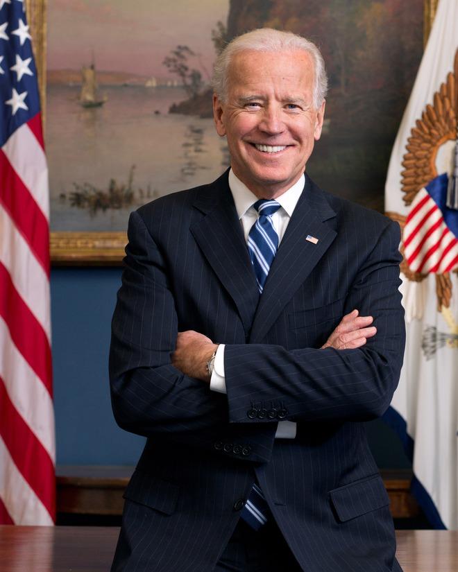 Trước khi đánh bại Donald Trump, trở thành Tổng thống Mỹ, đây là 11 câu nói đáng ngẫm của Joe Biden - Ảnh 1.