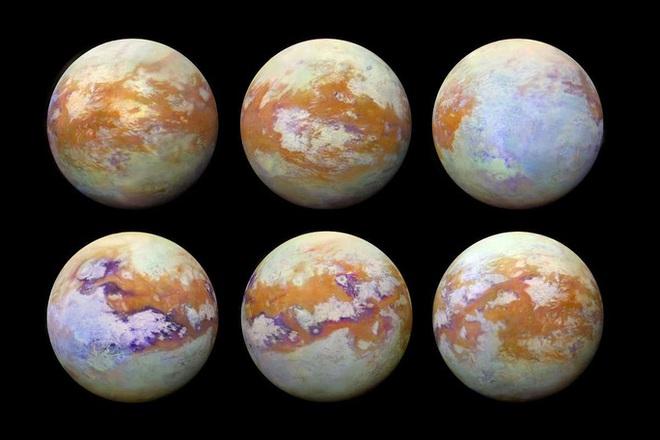 Vật liệu sự sống xuất hiện ở 9 nơi trên thế giới ngoài hành tinh - Ảnh 1.