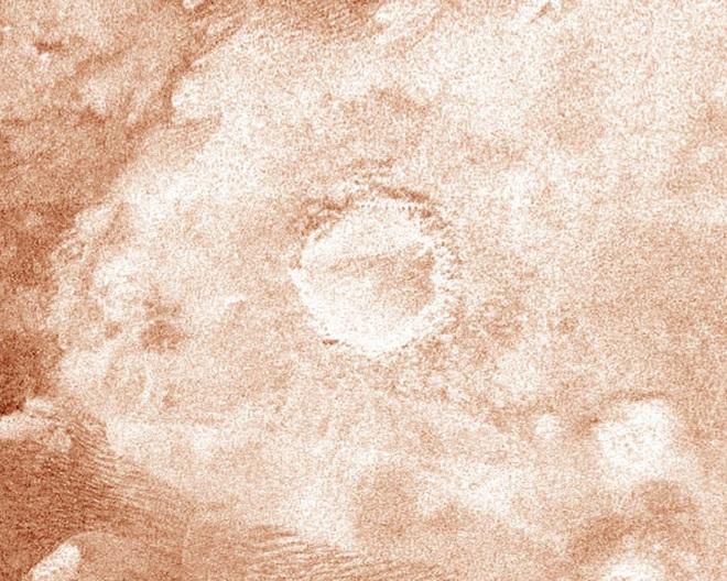 Vật liệu sự sống xuất hiện ở 9 nơi trên thế giới ngoài hành tinh - Ảnh 2.