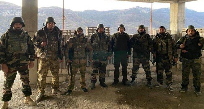 Chiến sự Karabakh: QĐ Armenia tử thủ ở Shusha - Đặc nhiệm Azerbaijan thương vong kinh hoàng? - Ảnh 3.