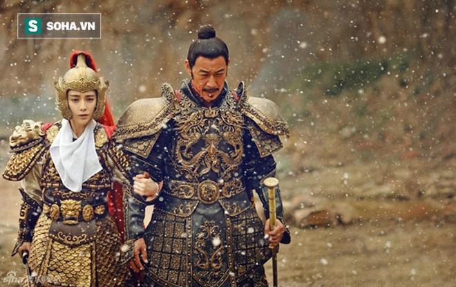 4 Hoàng đế tài giỏi nhất trong lịch sử Trung Hoa: Người thứ 2 mang tiếng xấu ngàn thu vì giết cả anh và em ruột để cướp ngôi - Ảnh 2.
