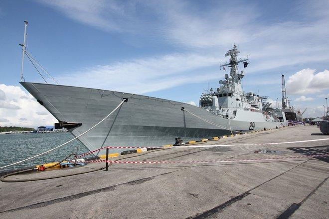 Nhiều nước than trời vì vũ khí Trung Quốc: Cờ đã đến tay Ấn Độ, Bắc Kinh sẽ nếm trái đắng? - Ảnh 2.