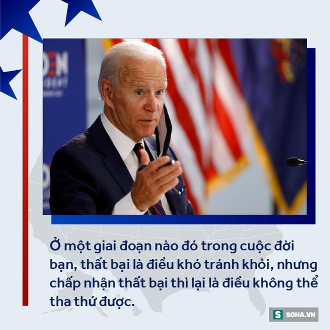 Trước khi đánh bại Donald Trump, trở thành Tổng thống Mỹ, đây là 11 câu nói đáng ngẫm của Joe Biden - Ảnh 3.