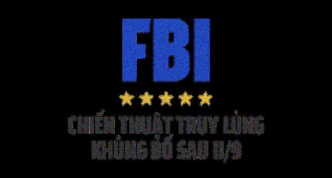 Giải mật chiến thuật săn lùng khủng bố sói đơn độc khác thường của FBI: Vụ 11/9 thay đổi tất cả! - Ảnh 1.