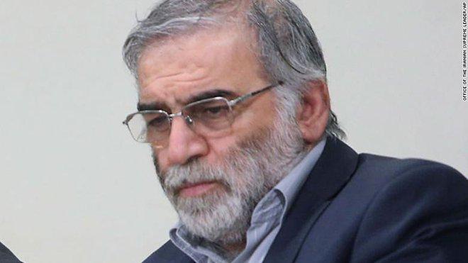 Sát thủ bí ẩn nào thực sự đã ra tay giết hại nhà khoa học hạt nhân Iran? - Ảnh 3.