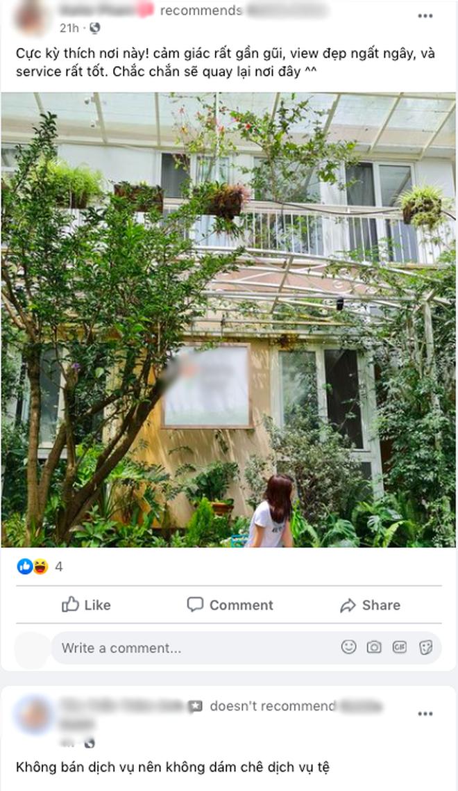 """Thuê villa 20 triệu ở Đà Lạt, nhóm bạn """"ôm cục tức"""" đem về: Chủ nhà """"dằn mặt"""" từ sau không cho khách trẻ thuê để tránh phiền! - ảnh 3"""