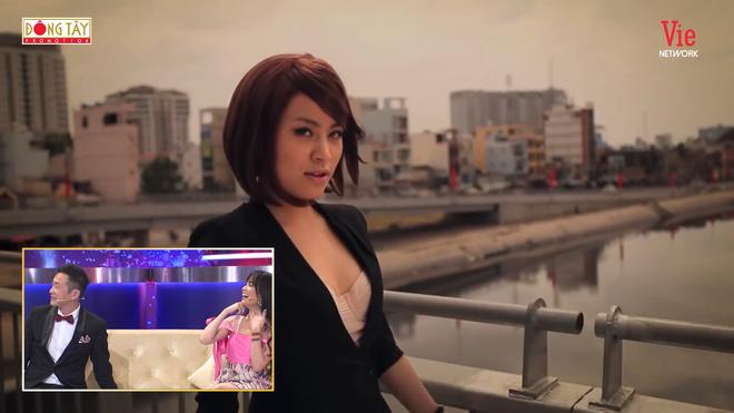 Hoàng Thùy Linh: Tôi không có nhiều tiền ở khách sạn đắt đỏ, phải ở khách sạn rẻ tiền - Ảnh 1.