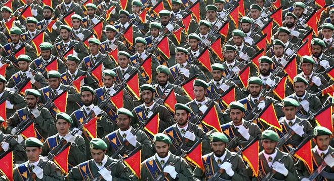 Iran cảnh báo đáng sợ với Israel sau vụ ám sát nhà khoa học Fakhrizadeh  - Ảnh 1.