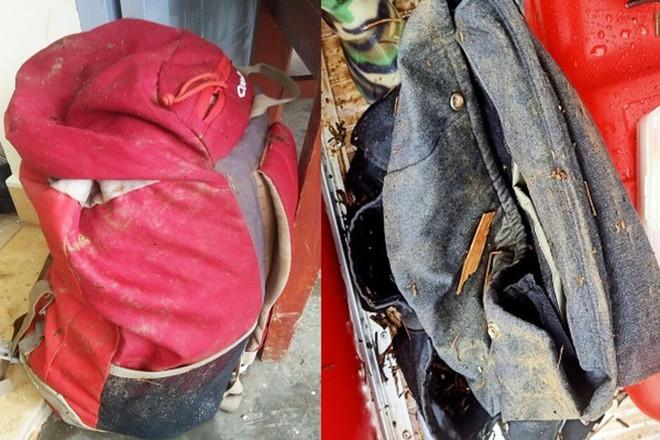 Tìm thấy ba lô của 2 nữ du khách mất tích ở Lâm Đồng - Ảnh 1.