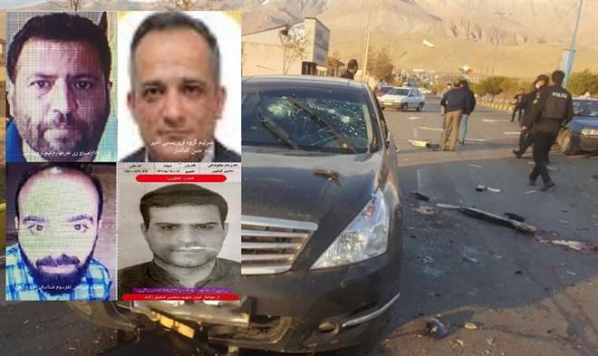 Nghịch lý trớ trêu: Israel ám sát, phá hoại để... tránh nổ ra chiến tranh với Iran? - Ảnh 1.