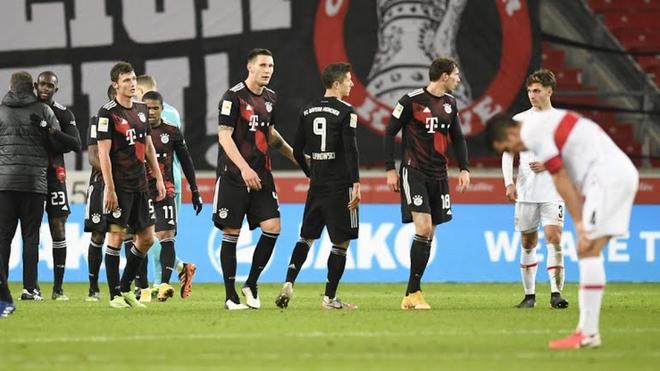 Cục diện các bảng đấu ở Champions League 2020/2021: MU sáng cửa giành vé sớm - Ảnh 1.