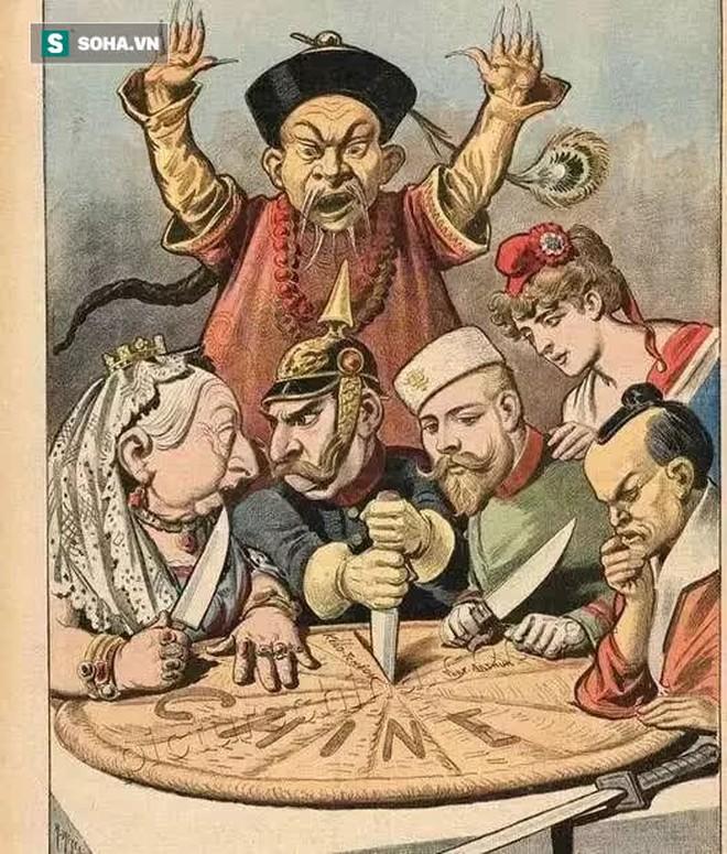 Thống trị gần 300 năm, vì lý do gì Thanh triều phải áp dụng chính sách bế quan tỏa cảng dù biết việc này gây ra nhiều hệ lụy? - Ảnh 4.