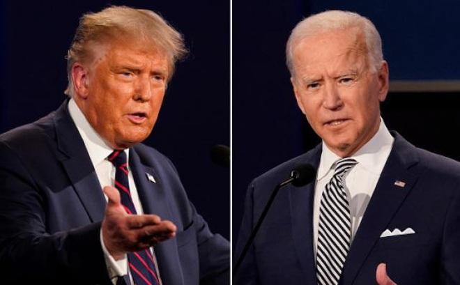 Ông Biden bị chấn thương: Chuyện gì xảy ra nếu ông không đủ sức khỏe tuyên thệ nhậm chức?
