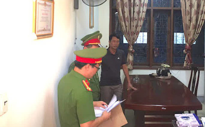 Khởi tố nguyên quyền trưởng phòng Chính sách của Ban Dân tộc Nghệ An tội tham ô