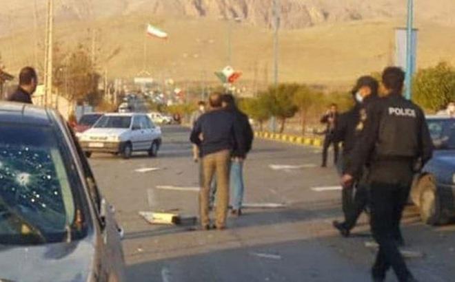 """Loạt manh mối mới hé lộ bất ngờ trong vụ ám sát """"cha đẻ chương trình hạt nhân Iran"""""""