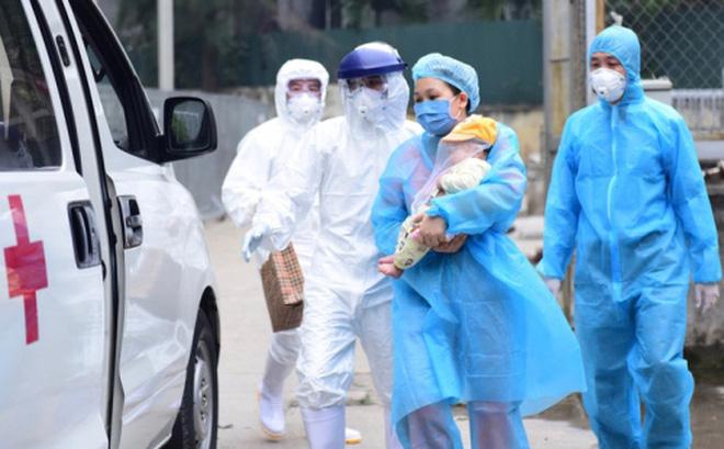 Bé 14 tháng mắc Covid-19 từ thầy giáo tiếng Anh: BS Bệnh viện Nhi đồng đưa ra danh sách 10 tác nhân đáng sợ