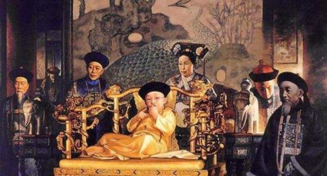 Thái giám, ngoại thích chuyên quyền phổ biến trong lịch sử Trung Hoa, sao chỉ nhà Thanh không có? - Ảnh 4.