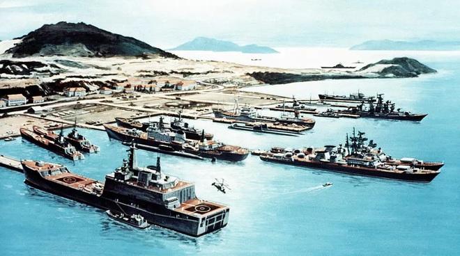 TT Putin ra đòn cực hiểm, Hải quân Nga thực hiện mệnh lệnh luôn và ngay: Mỹ choáng váng - Ảnh 3.