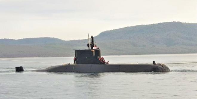 Indonesia chú trọng phát triển lực lượng tàu ngầm - Ảnh 1.