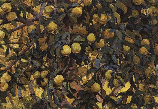 Zinaida Serebriakova - Họa sĩ tài ba được Google vinh danh - có dòng dõi gia đình khủng như thế nào? - Ảnh 6.