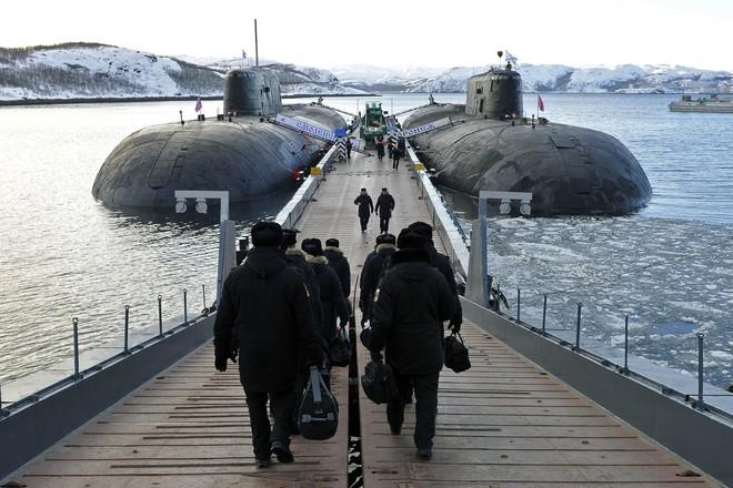 TT Putin ra đòn cực hiểm, Hải quân Nga thực hiện mệnh lệnh luôn và ngay: Mỹ choáng váng - Ảnh 4.