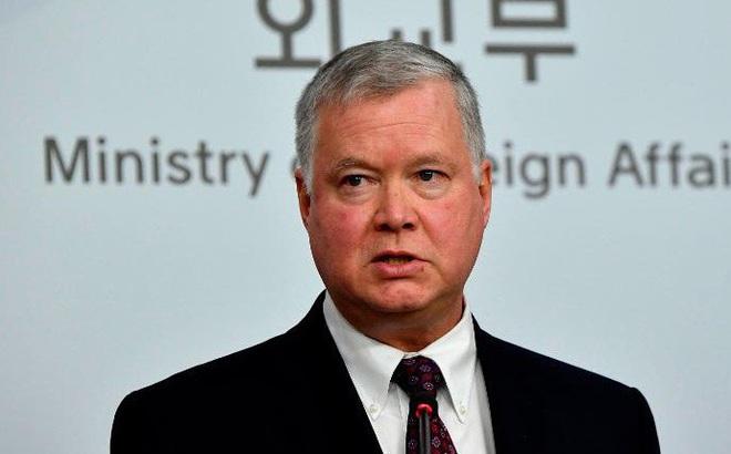 Phái viên Mỹ nói Triều Tiên bỏ phí cơ hội với ông Trump