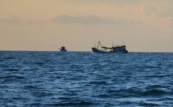 Công an điều tra vụ nhiều ngư phủ bị đánh, chém rồi đẩy xuống biển