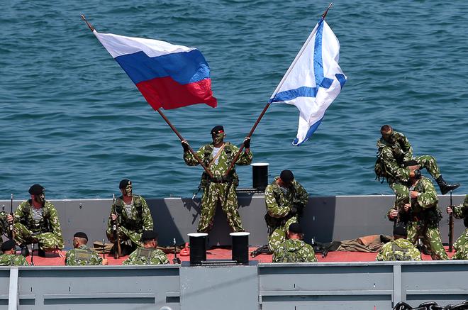 TT Putin tung tuyệt chiêu thống trị Biển Đen: Đừng kẻ nào đụng đến sân nhà của Nga! - Ảnh 2.