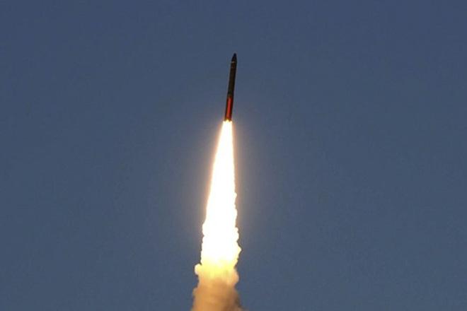 Ra lệnh phóng tên lửa từ địa điểm bí mật: Ông Putin sẵn sàng chiến tranh toàn diện với Mỹ? - Ảnh 1.