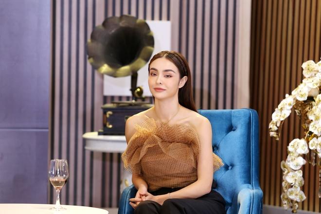 Đạo diễn Lê Hoàng: Mlee nên thay đổi, mặc áo dài hat rap mới gây chú ý - Ảnh 3.