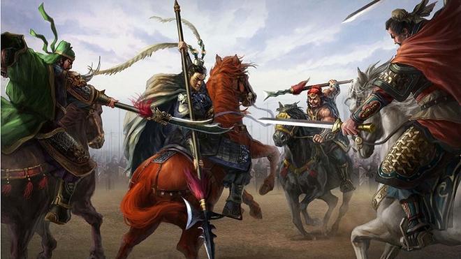 5 chiến mã lợi hại nhất thời Tam Quốc, ngựa Xích Thố có đứng ở vị trí số 1? - Ảnh 2.