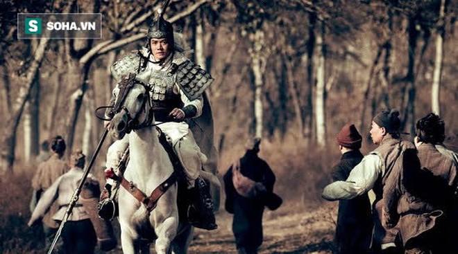 5 chiến mã lợi hại nhất thời Tam Quốc, ngựa Xích Thố có đứng ở vị trí số 1? - Ảnh 4.
