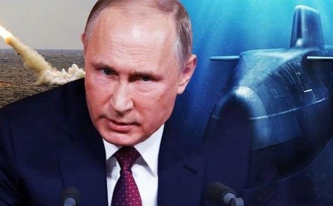 """Mỹ gọi lực lượng """"đánh hội đồng"""", Nga thích """"phiêu lưu"""" hãy coi chừng?"""
