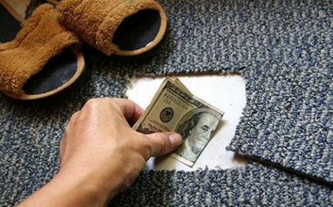 Giấu ngân phiếu trong tượng gỗ, 650 năm sau hậu thế mới tìm ra