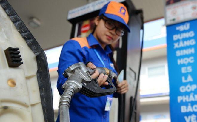 Thông tin chính thức về việc điều chỉnh giá xăng dầu từ 16h chiều nay