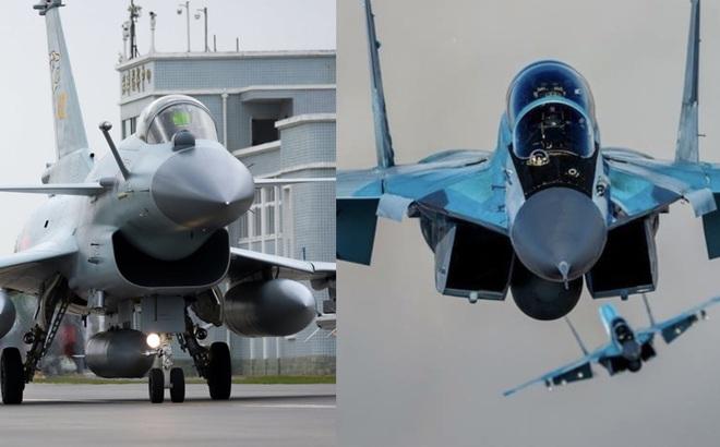 """Báo Mỹ: Tiêm kích Nga - Trung Quốc sẽ """"đối đầu"""" nảy lửa ở Triều Tiên, Bình Nhưỡng chọn ai?"""