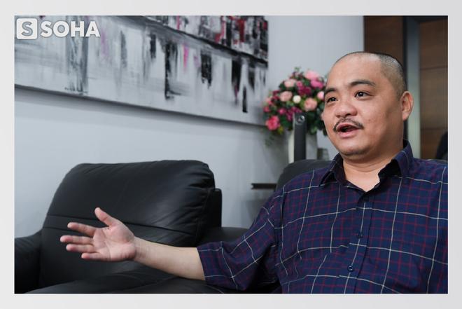 """Ông sếp công ty bán nhiều xe Mẹc nhất Việt Nam: """"Đại gia thực sự không ai cần một căn phòng dát vàng, bày châu báu"""" - Ảnh 11."""
