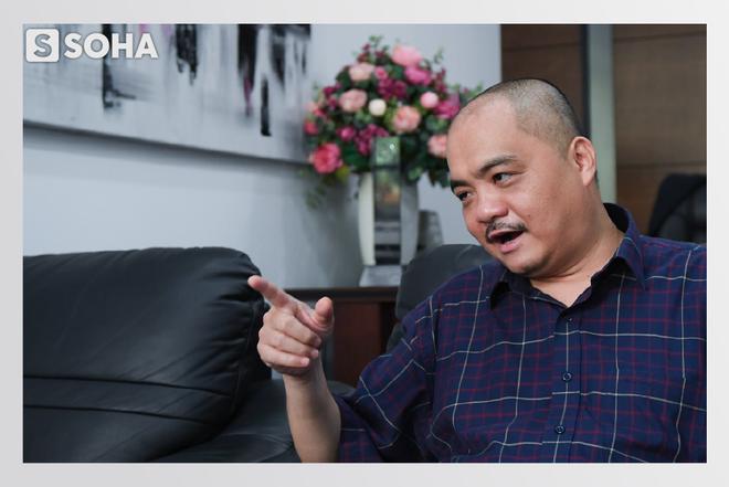 """Ông sếp công ty bán nhiều xe Mẹc nhất Việt Nam: """"Đại gia thực sự không ai cần một căn phòng dát vàng, bày châu báu"""" - Ảnh 3."""