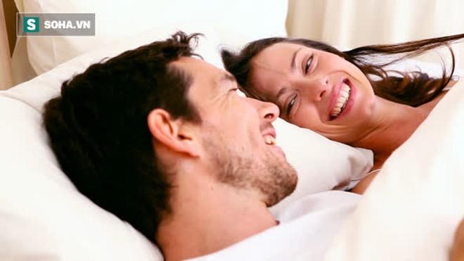Người biết sớm được 5 mẹo này thì đời sống tình dục sẽ viên mãn, thăng hoa - Ảnh 1.