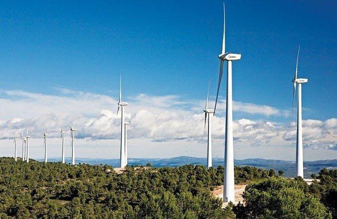 Hé lộ danh tính chủ nhân bộ đôi dự án điện gió 4.000 tỷ Song An, Cửu An ở Gia Lai - Ảnh 1.