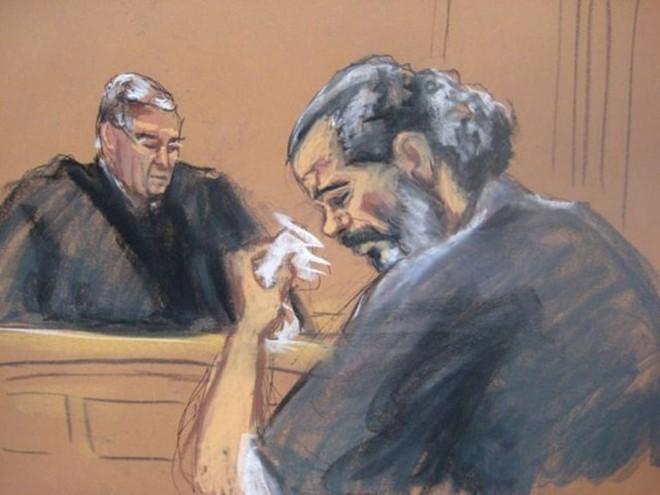 Tay sai trùm khủng bố Bin Laden được ra tù sớm vì quá béo - Ảnh 2.