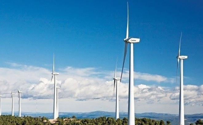 Hé lộ danh tính chủ nhân bộ đôi dự án điện gió 4.000 tỷ Song An, Cửu An ở Gia Lai