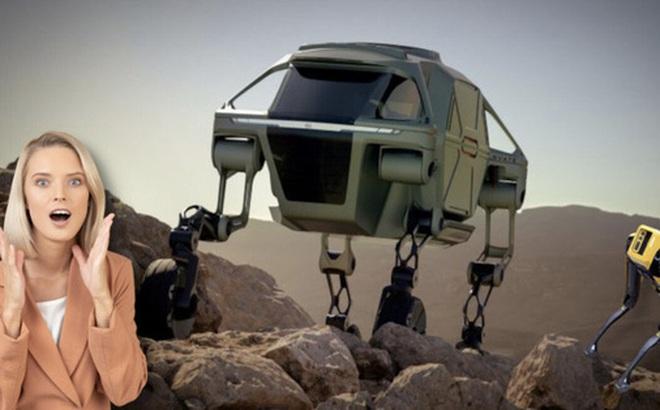 Hyundai mua Boston Dynamics với giá gần 1 tỷ USD, sẽ chế tạo xe hơi biết bước đi?