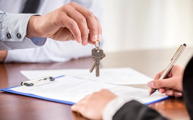 Làm thế nào để tránh rủi ro khi ký hợp đồng đặt cọc mua nhà đất?