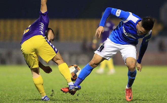 CLB Than Quảng Ninh không bỏ V-League