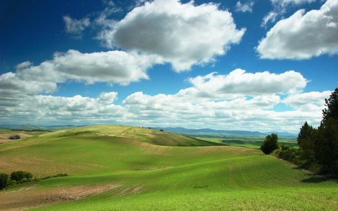 Người đang trên đường thành công sẽ thấy hình ảnh gì trước tiên: Đám mây hay người đứng trong mưa? - Ảnh 1.