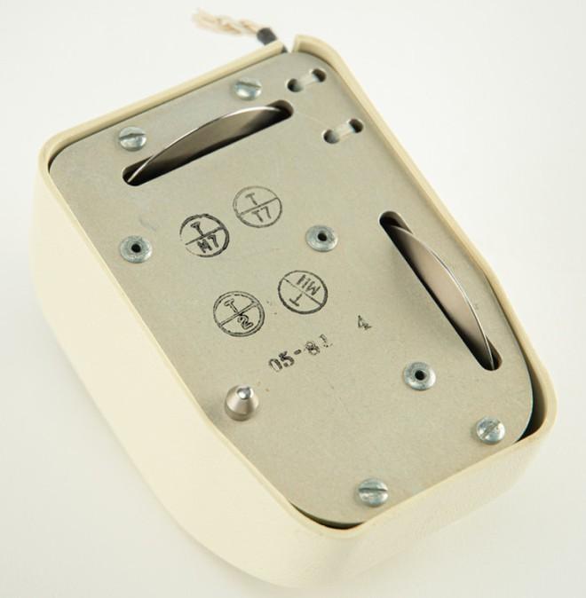 Con chuột máy tính đầu tiên trên thế giới X-Y Mouse đang được bán đấu giá với giá khởi điểm cực sốc - Ảnh 3.