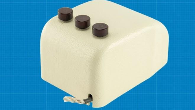 Con chuột máy tính đầu tiên trên thế giới X-Y Mouse đang được bán đấu giá với giá khởi điểm cực sốc - Ảnh 1.